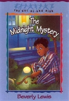 The Midnight Mystery - Lewis, Beverly
