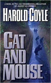 Cat and Mouse - Harold Coyle
