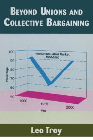 Beyond Unions and Collective Bargaining - Leo Troy
