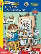 Letters and Sounds, Grade Pk