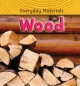 Wood - Andrew Langley