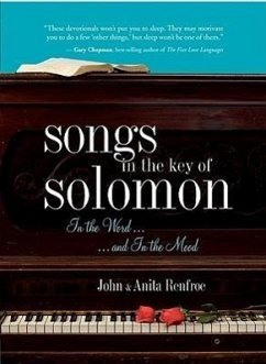Songs in the Key of Solomon: In the Word and in the Mood - Renfroe, John Renfroe, Anita