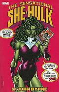 Sensational She-Hulk by John Byrne - Volume 1