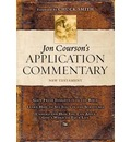 Jon Courson's Application Commentary - Chuck Smith