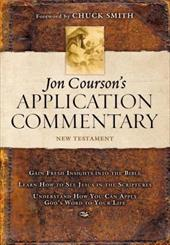 New Testament Volume 3: Matthew-Revelations - Courson, Jon / Smith, Chuck, Jr.