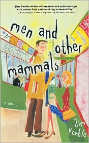 Men and Other Mammals - Jim Keeble
