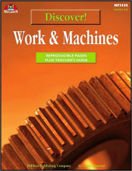 Discover! Work & Machines - Ron Simmons