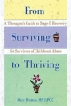 From Surviving to Thriving - Mary Bratton