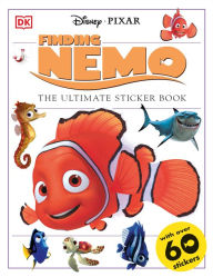 Ultimate Sticker Book: Finding Nemo - DK Publishing