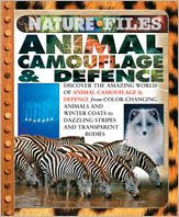 Animal Camouflage and Defense - Kate Petty
