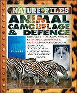 Animal Camouflage & Defense (Nature Files)
