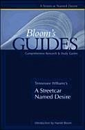 A Streetcar Named Desire - Herausgeber: Bloom, Harold