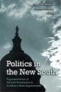 Politics in the New South: Representation of African Americans in Southern State Legislatures