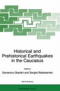 Historical and Prehistorical Earthquakes in the Caucasus