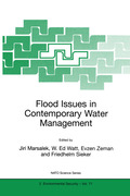 Flood Issues in Contemporary Water Management