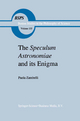 Speculum Astronomiae and Its Enigma - Paola Zambelli