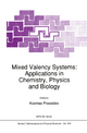 Mixed Valency Systems - Kosmas Prassides