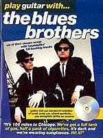 Play Guitar with the Blues Brothers - Bennett, Paul