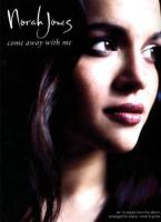 Norah Jones: Come away with me PVG