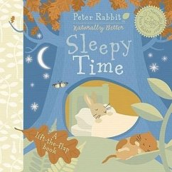 Peter Rabbit Sleepy Time - Potter, Beatrix