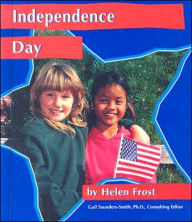 Independence Day - Helen Frost