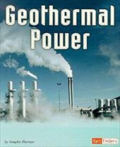 Geothermal Power - Sherman, Josepha / Horne, Roland N.