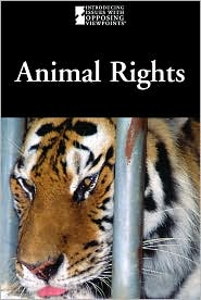Animal Rights - Lauri S. Friedman