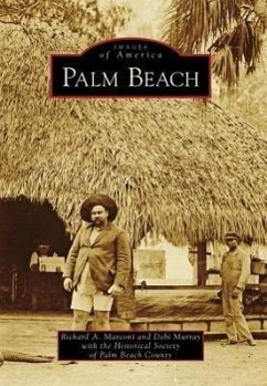 Palm Beach - Marconi, Richard A. Murray, Debi Historical Society of Palm Beach County