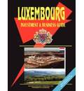 Luxembourg Investment & Business Guide - Natasha Alexander