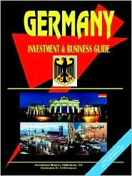 Germany Investment & Business Guide - Usa Ibp