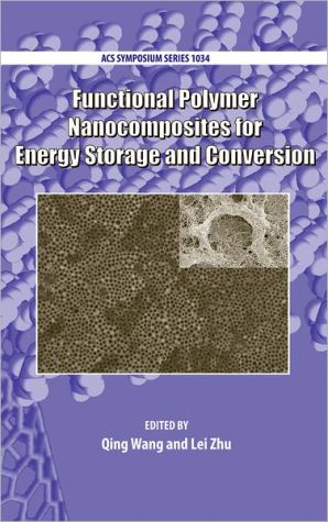 Functional Polymer Nanocomposites for Energy Storage and Conversion