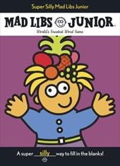 Super Silly Mad Libs Junior - Price, Roger / Stern, Leonard
