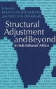 Structural Adjustment and Beyond - Rolph Van Der Hoeven; Fred Van der Kraaij