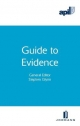 APIL Guide to Evidence - Stephen Glynn