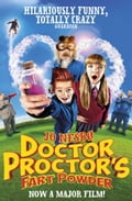 Doctor Proctor's Fart Powder - Jo Nesbo