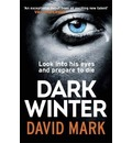 Dark Winter - David Mark