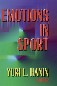 Emotions in Sport - Hanin, Yuri