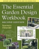 Essential Garden Design Workbook - Rosemary Alexander