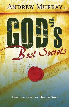 Gods Best Secrets - Murray, Andrew
