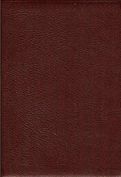 Thompson Chain-Reference Bible-NKJV - Herausgeber: Thompson, Frank Charles Thompson, Frank C.