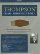 Thompson Chain-Reference Bible-KJV