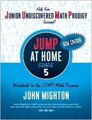 JUMP at Home, Grade 5: Worksheets for the JUMP Math Program