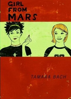 Girl from Mars - Bach, Tamara