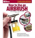 How to Use an Airbrush - Robert Downie