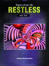 Topics from the Restless Book Three - Jamestown Publishers