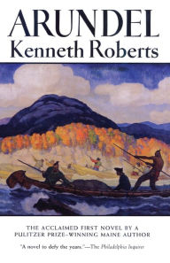 Arundel - Kenneth Roberts