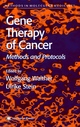 Gene Therapy of Cancer - Wolfgang Walther