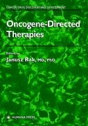 Oncogene-Directed Therapies