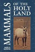 Mammals of the Holy Land