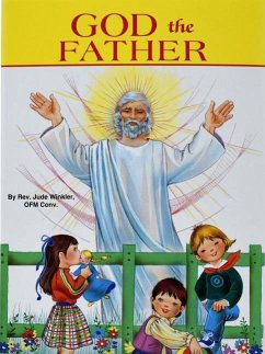 God the Father - Winkler, Jude